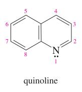 benzene + pyridine =