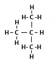 CH₃CH(CH₃)₂