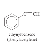 Name the benzene derivative in the image.