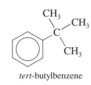 Name the benzene derivative.