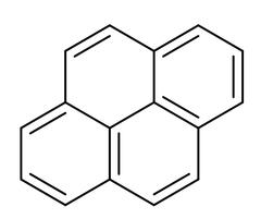 Name the polycyclic compound.